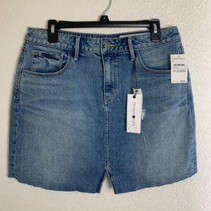 $69 Retail Skirt size 30 Jean skirt